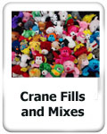 crane machine fills