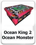 ocean king machines