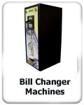 bill changer machines