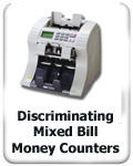 Discriminating Mixed Bill sorters