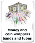 Money wrappers