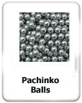 pachinkio balls