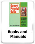 books and manuals