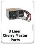 cherry master parts